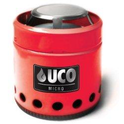 Uco Micro Lantern (Red)