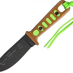Tops Knives Lite Trekker Survival Survival Tptlt01Sg