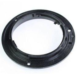 Vktech® 58Mm Bayonet Mount Ring Repair Part For Nikon 18-135 18-55 18-105 55-200Mm