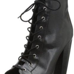 Kelsi Dagger Women'S Bling Dress Sandal,Black,9 M Us