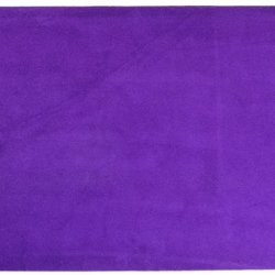 """Premium Quality Suede Sheet 8.5""""X12"""" With Super-Strong Self-Adhesive Backing. Ideal For Making Soles For Dance Shoes. [Suede-Diy-Purple]"""