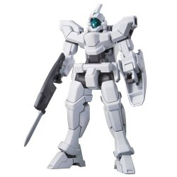 "Bandai Hobby #004 Genoace Custom ""Gundam Age"" - 1/144 Advanced Grade"