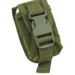 Esee-6 Accessories Od Accessory Pouch For Esee-6 Sheath
