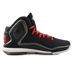 Adidas D Rose 5 Boost Derrick Chicago Bulls Mens Basketball Shoes G98704 (Us 10.5=Uk 10=28.5Cm;)