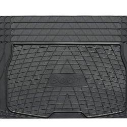 Zpv 901784 Mercedes - Benz Cargo Mat, Liner - Trim To Fit
