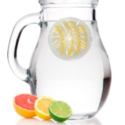 Jokari Healthy Steps Water Infuser