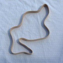 "1"" X 30"" Surgi-Sharp® Leather Belt & Abrasive Stick"