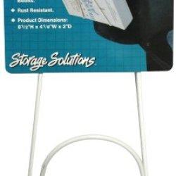Storage Solutions® 0820 Single Newspaper Holder