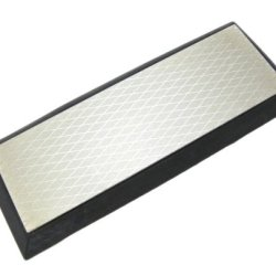 Ultra Sharp Xl Diamond Knife Sharpening Stone (2-Sided)