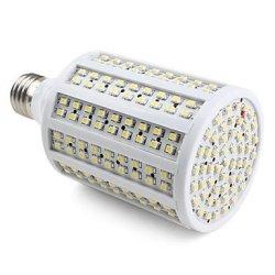 Illumi Projections Warm White E26 Edison Ac 12V-20V 18 Watt Vehicle Solar System Low Voltage Led Light Bulb Dc Battery Lamp = 150W Lamp Free Shipping 288X 3528 Cluster