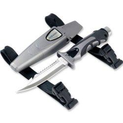 Subgear By Scubapro Sk-21 Titanium Dive Knive