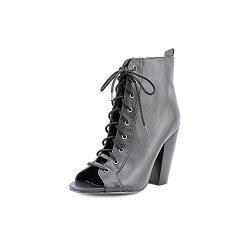 Kelsi Dagger Women'S Bling Dress Sandal,Black,6.5 M Us