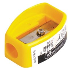 Pencil Sharpener 1 Hole Pencil No.5 Masterart