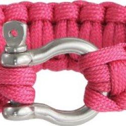 Colt Bracelet Hot Pink.