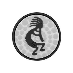 Maxpedition Gear Kokopelli Patch, Swat, 2 X 2-Inch
