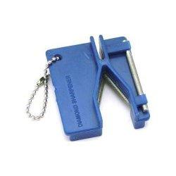 Diamond Knife/Scissor/Blade/Metal Sharpener Medium-Fine Grit Easy To Use