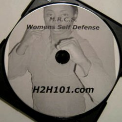New Women'S Self Defense Hard Hitting Mixed Martial Arts Training Dvd Video