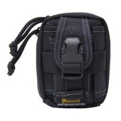 Maxpedition Anemone Compact Utility Pouch (Black)