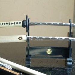 "Japanese Letter Opener#19 ""Sword/Katana(Samurai/Ninja)"" [Office Product]"
