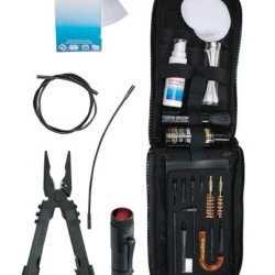 Gerber 22-01105 Gun Cleaning Kit For Law Enforcement Pistol/Rifle/Shot