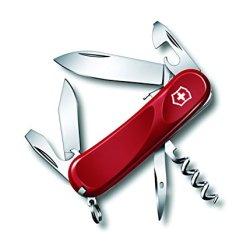 Victorinox Swiss Army Evolution S101 Swiss Army Knife