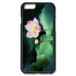 Best Flower Plastic Cover For Iphone 6