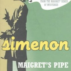 Maigret'S Pipe: Seventeen Stories (Harvest Book)