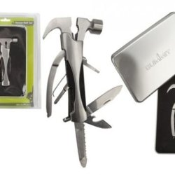 12 In 1 Multi Tool With Hammer
