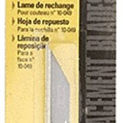Crl Stanley Pocketknife Replacement Blade By Cr Laurence