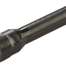 Streamlight 75663 Stinger Classic Led Rechargeable Flashlight With 120-Volt Ac Charger