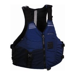 Astral Buoyancy Ronny Life Jacket (Small/Medium) - Navy