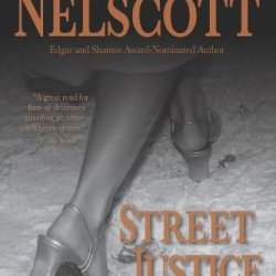 Street Justice: A Smokey Dalton Novel