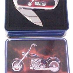 New Sale Motorcycle In Metal Box Fk236M3