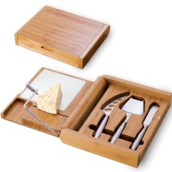 Picnic Time Soiree Cheese Set