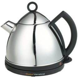 Chef'S Choice 685 International Deluxe Cordless Electric Teakettle, Garden, Lawn, Maintenance