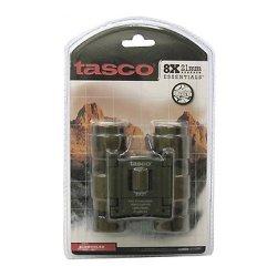 Essentials 8X21Mm Brwn/Camo Binoc