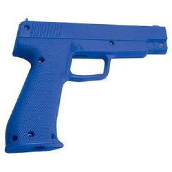 .45 Caliber Optical Gun Halves Kit - Blue - Arcade