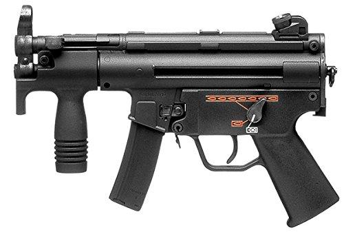 No38 H&K MP5クルツA4 (18歳以上スタンダード電動ガン)