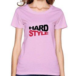 Funny Hardstyle Warp Womenst Shirts