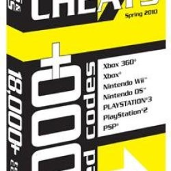 Codes & Cheats Spring 2010 (Video Game Accessories)