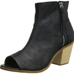 Kelsi Dagger Women'S Kourtney Dress Sandal,Black,7.5 M Us