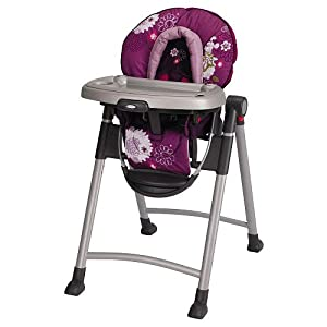 Disney Minnie Mouse Baby High Chair
