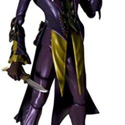 "Bandai Tamashii Nations S.H.Figuarts Joker ""Injustice Ver."" Action Figure"