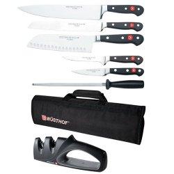 Wusthof Trident Kit Parent Classic 7 Piece Knife Set