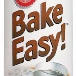 Wilton Bake Easy Non-Stick Spray For Greasing Baking Pans