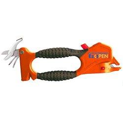 Ez Open (Ez Open) 6-In-1 Clam Shell, Packaging, Kitchen Multipurpose Opener Tool