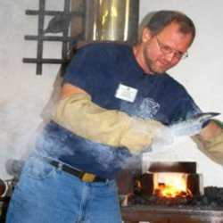 Heat Treating With Kevin Cashen (An American Bladesmith Society Dvd)
