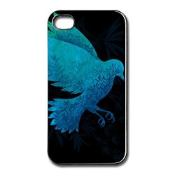 Graphic Spigen Birdy Bird Iphone 4 Case