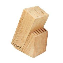 Farberware 11 Slot Natural Block