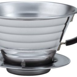 Kalita Wave Dripper 185 3-4 People For # 05033 (Japan Import)